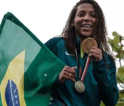 Suspension confirmée pour Rafaela Silva, pas de JO pour la championne olympique
