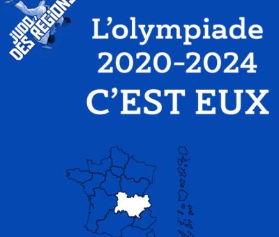 Auvergne-Rhône-Alpes : Dominique Berna présente son projet pour la deuxième ligue de France