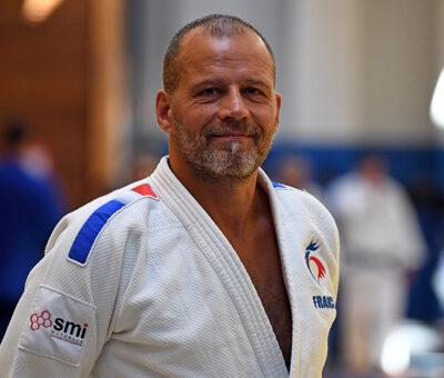 Christophe Gagliano nommé responsable de l'équipe de France masculine
