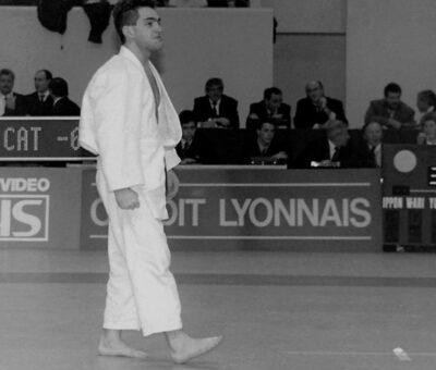 Disparition de Ludovic Bimont