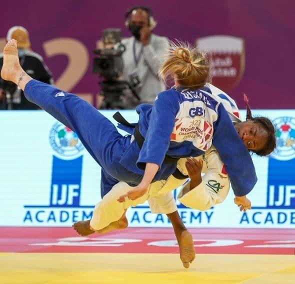 L'Esprit du Judo - cover
