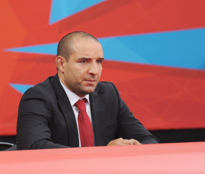 Larbi Benboudaoud : «Un cadre est posé et nous devons faire avec «