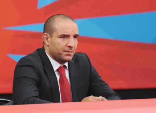 """Larbi Benboudaoud : """"Un cadre est posé et nous devons faire avec """""""