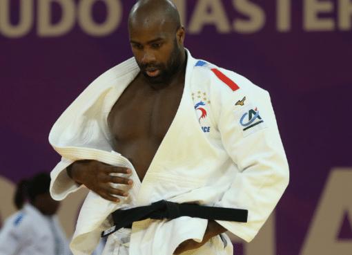 Masters de Doha 2021 – J3 : Riner (re)fait peur!