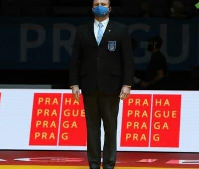 Matthieu Bataille arbitrera les Jeux olympiques, Olivier Desroses les paralympiques