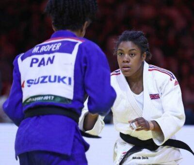 L'Anglaise Nekoda Smythe-Davis forfait pour les Jeux olympiques
