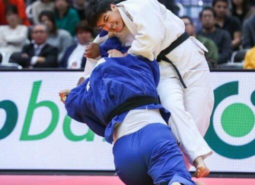 Grand Chelem de Tashkent 2021 – J3 : Tolofua et Iddir éliminés en tableau