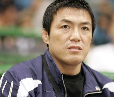 Les conseils du champion Toshihiko Koga