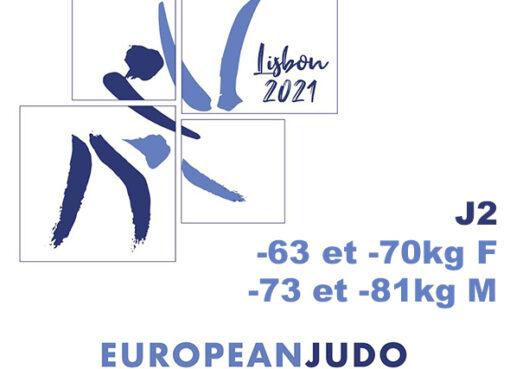 Championnats d'Europe seniors 2021 – J2 : le direct commenté