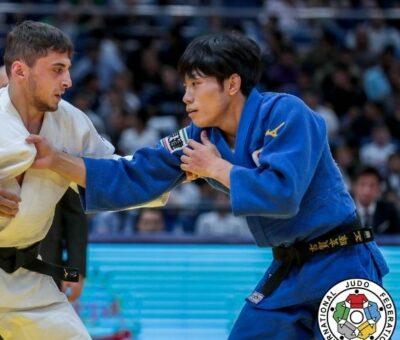Championnats du monde 2021 : la sélection masculine japonaise