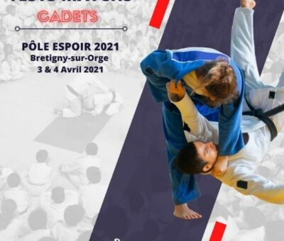 Les test-matches cadets zone nord annulés