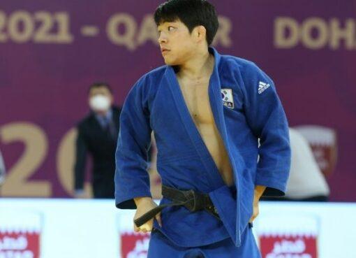 Championnats d'Asie-Pacifique seniors 2021 : la Corée du Sud en force