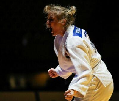 Jeux olympiques 2021 : Van Dijke, Grol et Steenhuis iront à Tokyo