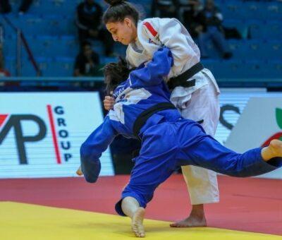 Sarah Harachi va combattre pour le Maroc