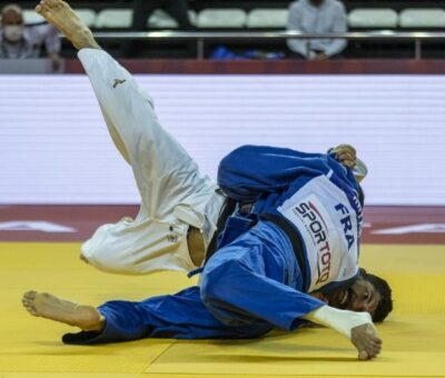 Grand Chelem d'Antalya 2021 – J1 : Khyar en finale, Le Blouch et Bouda pour le bronze