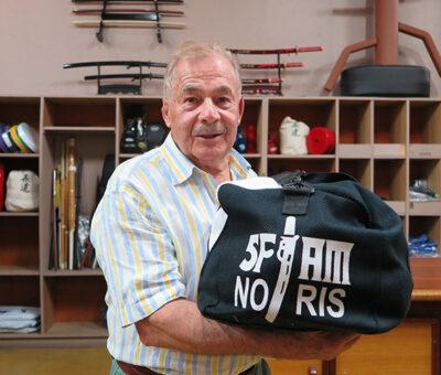 Jacques Noris – Taille patron