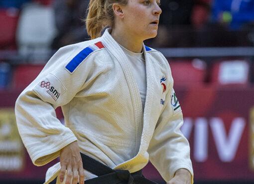 Championnats d'Europe seniors 2021 – J2 : Il n'en reste plus qu'un(e)!