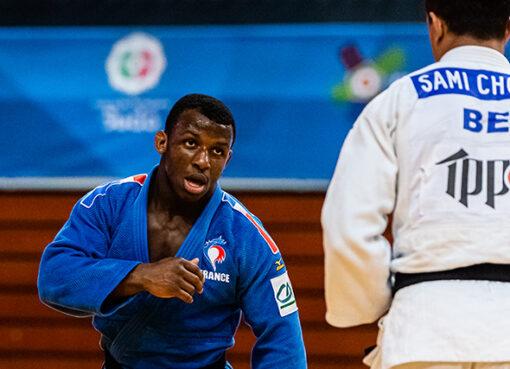 Grand Chelem de Kazan 2021 – J2 : journée terminée pour les quatre Français du jour