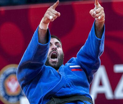 Championnats du monde 2021 : la sélection russe