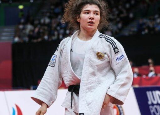 Grand Chelem de Kazan 2021 – J2: la jeunesse russe dans le bon tempo
