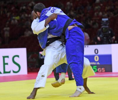 Championnats du monde seniors 2021 – J8 / quarts: la France en demi-finale!