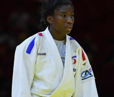 Championnats du monde seniors 2021 – J5 : Gahié battue d'entrée