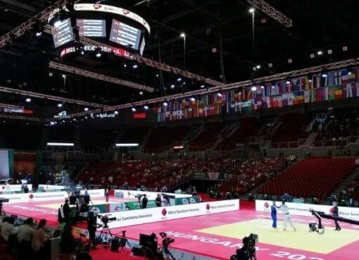 Championnats du monde seniors 2021 – J5 : le direct commenté