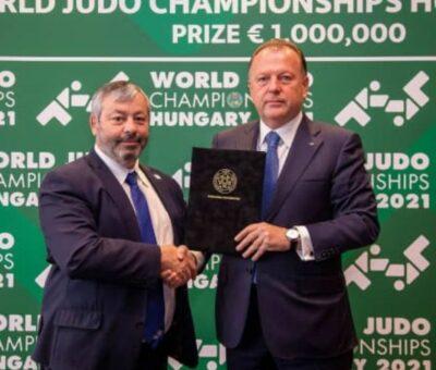 Les championnats du monde 2021 Kata et Vétérans au Portugal