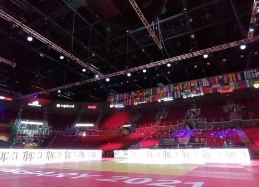 Championnats du monde seniors 2021 – J3 : le direct commenté