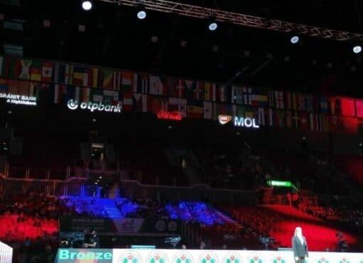 Championnats du monde seniors 2021 – J6 : le direct commenté