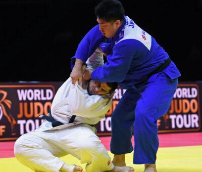 Championnats du monde seniors 2021– J7 : et à la fin, c'est le Japon…