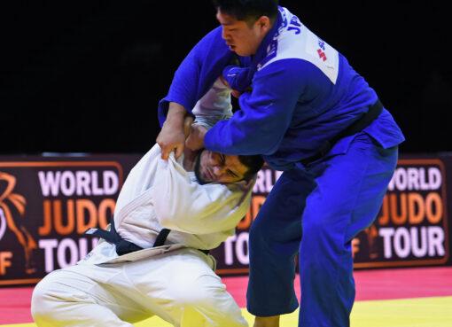 Championnats du monde seniors 2021: Et à la fin, c'est le Japon…