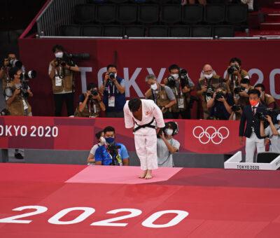 Jeux olympiques 2021 – J2 : Les Abe balayent tout !