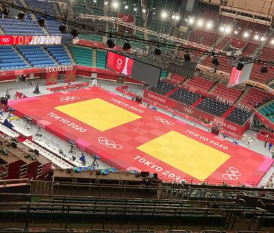 Jeux olympiques 2021 – J4 : Le direct commenté