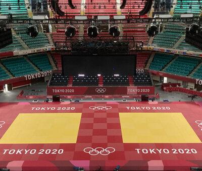 Jeux olympiques 2021 – J8 : Le direct commenté