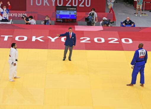 Jeux olympiques 2021 – J7 : Une journée pour l'histoire