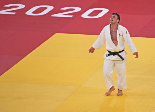 Jeux olympiques 2021 – J6 : Le Japon, seul au monde