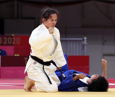 Jeux paralympiques 2021 – J1 : Sandrine Martinet en finale !
