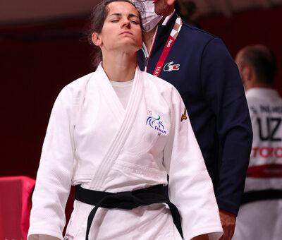 Jeux paralympiques 2021 – J1 : de l'argent pour Martinet