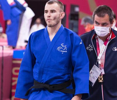 Jeux paralympiques 2021 – J2 : du bronze à conquérir pour Nathan Petit