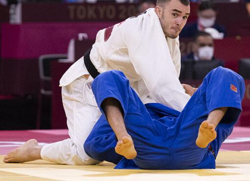 Jeux paralympiques 2021 – J2 : Nathan Petit au pied du podium