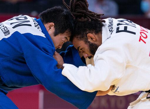 Jeux paralympiques 2021 – J3 : Hélios Latchoumanaya s'offre le bronze