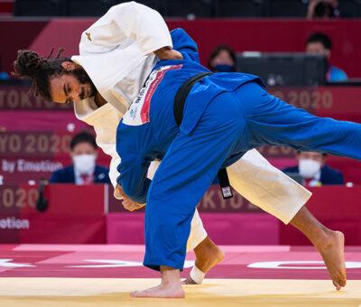 Jeux paralympiques 2021 – J3 : Hélios Latchoumanaya disputera la petite finale