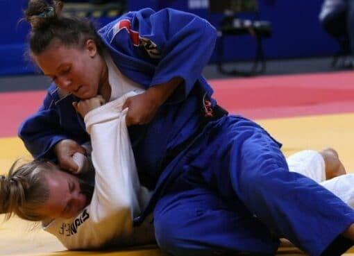 Championnats d'Europe cadets 2021 – J2 : Rozan en bronze, Primo subjugue