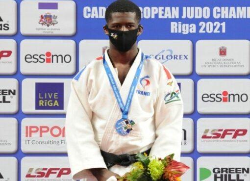 Championnats d'Europe cadets 2021 – J3 : Okoye confirme, la Russie redevient impériale