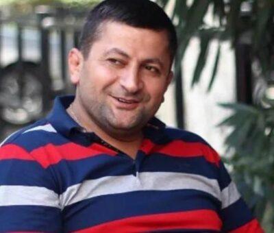 Zurab Zviadauri accusé de meurtre