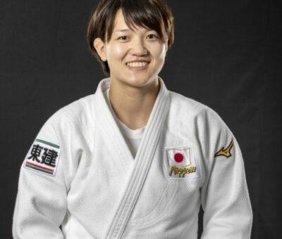 Chizuru Arai arrête sa carrière