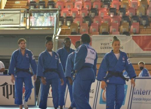 Championnats d'Europe juniors 2021 – J4 : la France en finale