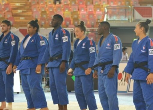 Championnats d'Europe juniors 2021 – J4 : la France titrée
