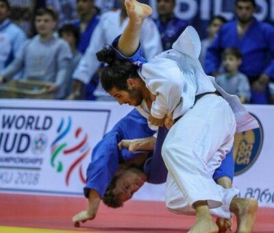 Asley Gonzalez va combattre pour la Roumanie
